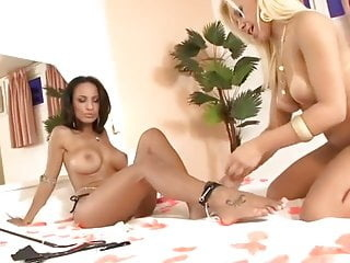 Beautiful Great Good Brazilian Lesbian Babes