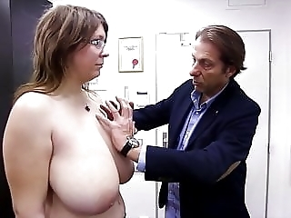 Czech Pavla 38H breasts