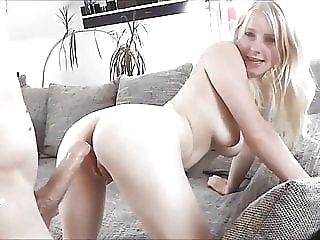 teen girl get fucked in ass for the first time creampie