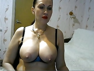 Mature tits webcam