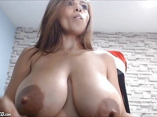 Hot Milky Big Tits Teen
